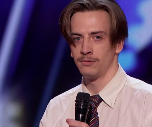 Is dit de grappigste Got Talent-auditie ooit?