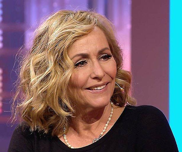 Angela Groothuizen verklaart blunder Voice Senior