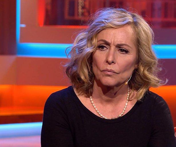 Angela Groothuizen nieuwe gezicht Obese