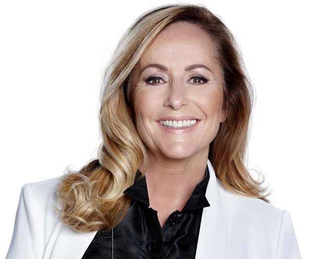 De TV van gisteren: 1,3 miljoen voor Angela Groothuizen en jong dementerenden