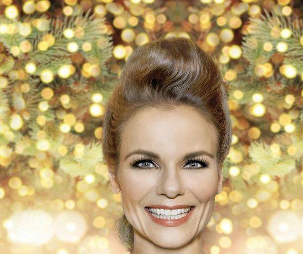 Angela Schijf weet nog niet wat ze draagt tijdens Gouden Televizier-Ring Gala