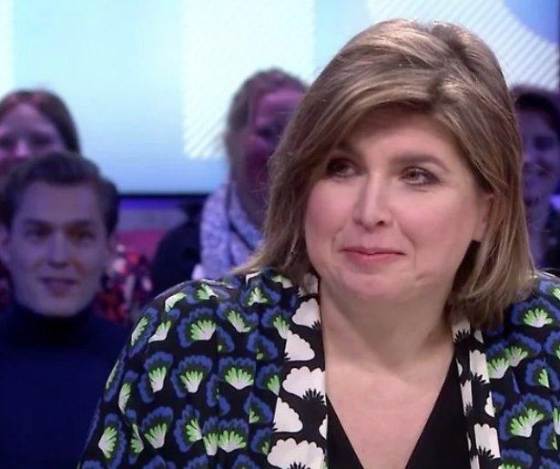 Angela de Jong vond koningsdagshow van Beau en Chantal 'verschrikkelijk'