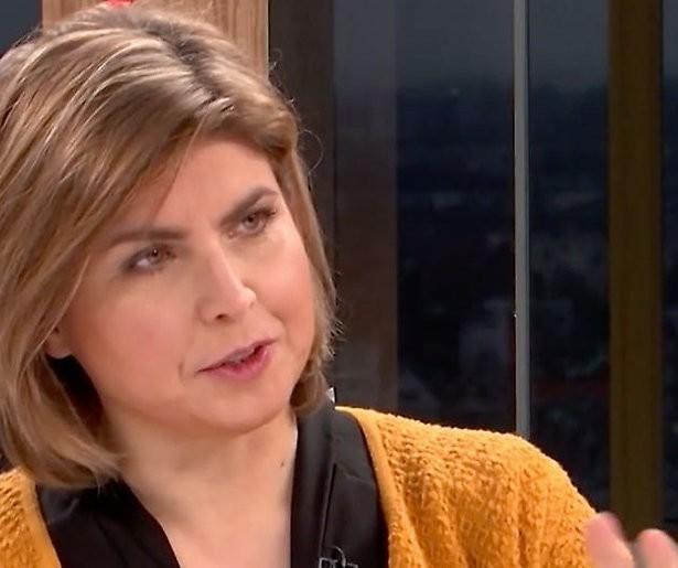 Angela de Jong vernietigend over 'wegwerpcultuur' Talpa