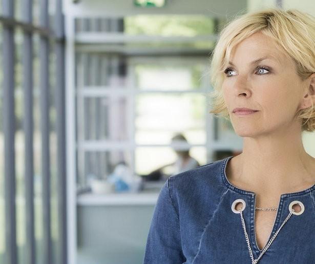 Anita Witzier nieuwe presentator De Reünie