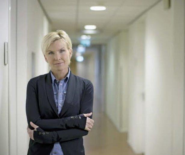 Anita Wordt Opgenomen krijgt tweede seizoen