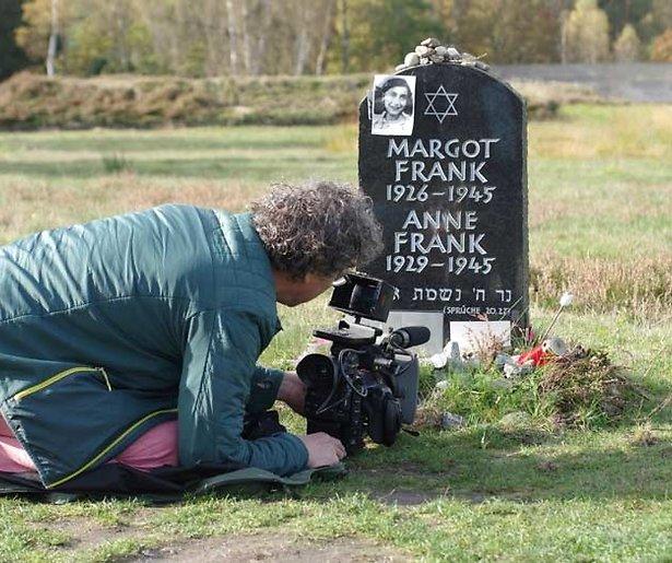 Op memoires gebaseerde Anne Frank-film krijgt wereldwijde release bij Netflix