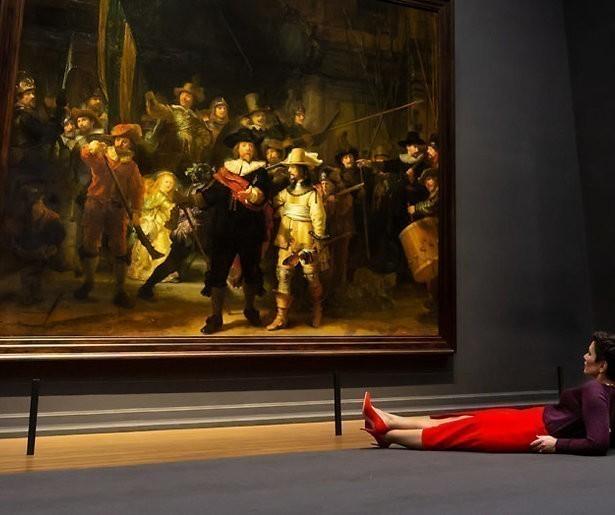 Tweede seizoen Project Rembrandt vanaf 25 oktober te zien bij de NTR
