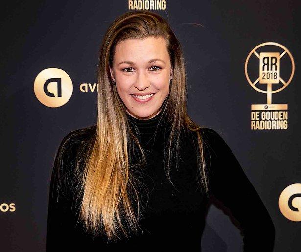 Annemieke Schollaardt is de nieuwe stem van NPO 1