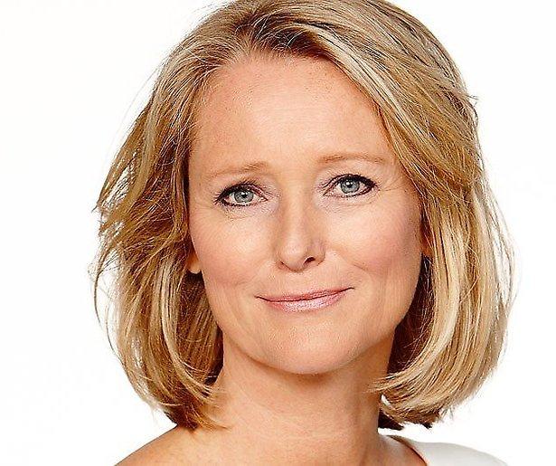 Antoinette Hertsenberg wil niet meer opdraven in de TV Kantine