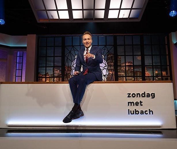 Nieuw seizoen Zondag met Lubach in februari