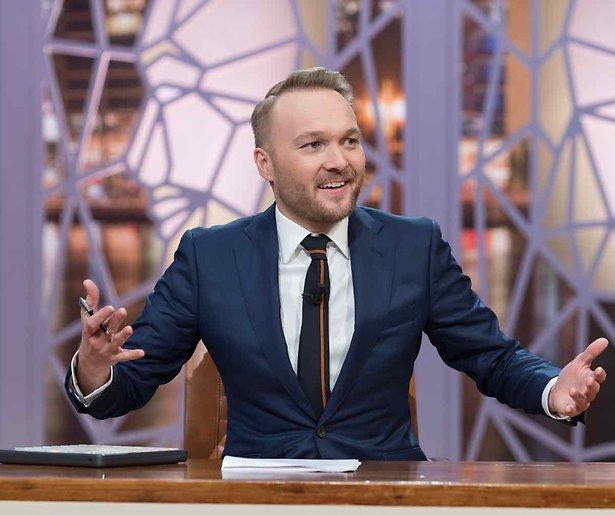 De TV van gisteren: Nieuw record voor Zondag met Lubach