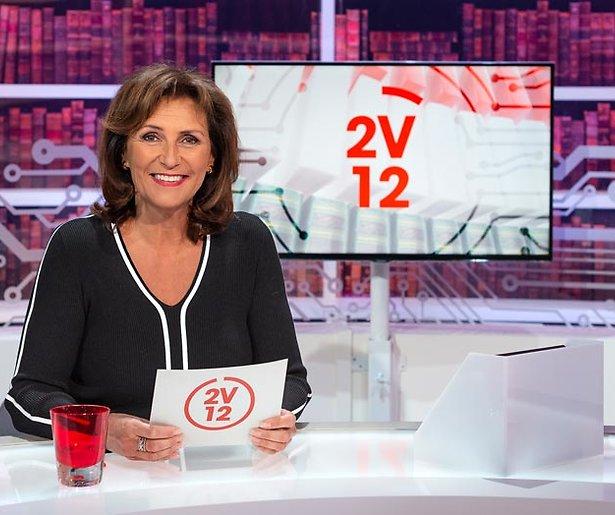 De TV van gisteren: 2 voor 12 doet lekker mee