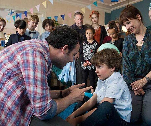 EO maakt serie met Lies Visschedijk over autisme