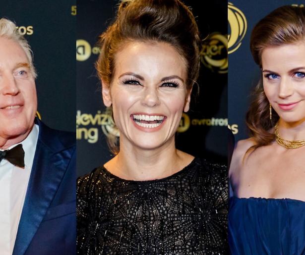 Dit zijn de genomineerden voor de Televizier-Ster Acteur/Actrice 2020