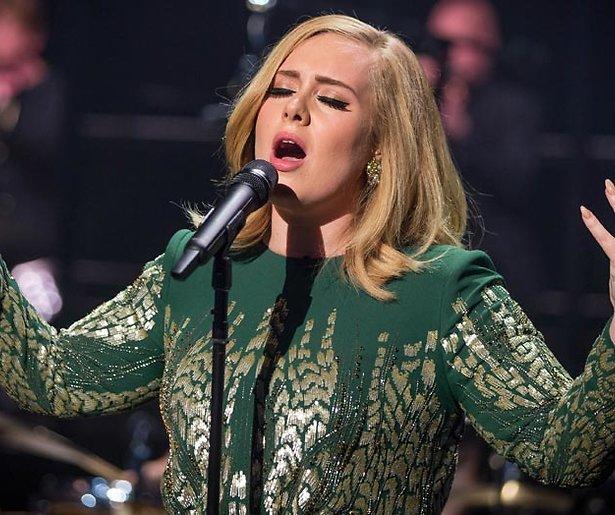 Wegen Adele en man Simon Konecki scheiden