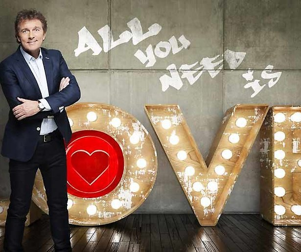 All You Need Is Love maakt corona-editie
