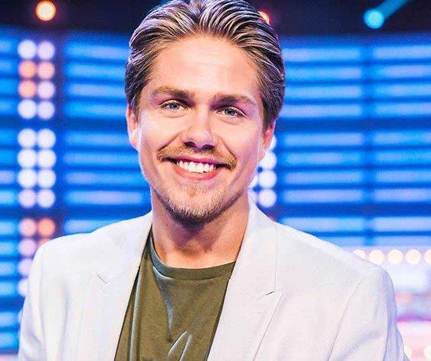 André Hazes blijft presenteren bij SBS
