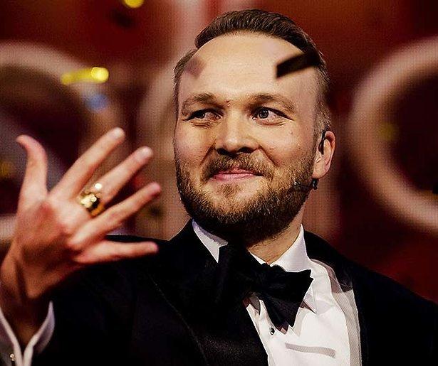 Winnaar Gouden Televizier-Ring 2017: Zondag met Lubach