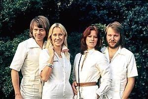 ABBA viert feest