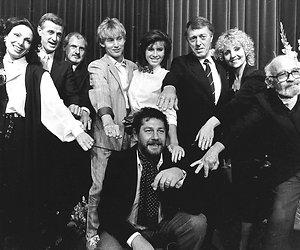 Winnaar Gouden Televizier-Ring 1984: Zeg 'ns Aaa