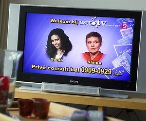RTL Nederland stopt na ruim tien jaar met tv-paragnosten