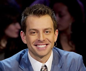 Dan Karaty baalt als een stekker van missen Holland's Got Talent