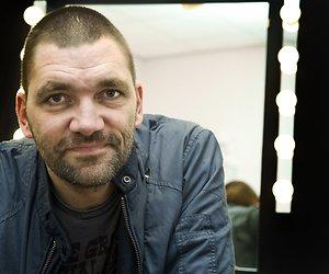 Theo Maassen maakt talkshow met cabaretiers