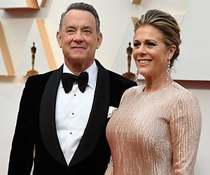 Tom Hanks en Rita Wilson besmet met coronavirus