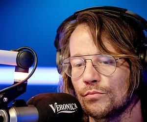 Giel Beelen verruilt Radio Veronica voor nieuwe ochtendshow op NPO Radio 2