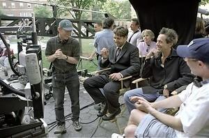 Russell Crowe als schizofreen genie