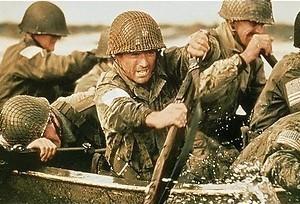 Sean Connery vecht in de slag om Arnhem