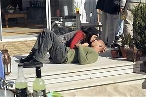 Vin Diesel neemt wraak