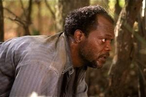 Samuel L. Jackson neemt wraak
