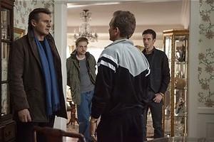 Liam Neeson als actieheld
