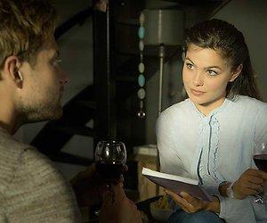 Abbey Hoes: 'Ik zit nog steeds in de Dokter Deen WhatsAppgroep'