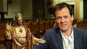 Minister van Eredienst over geloven