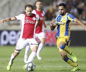 De TV van gisteren: Veel kijkers voor treurig Ajax