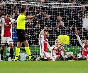 De TV van gisteren: Idiote wedstrijd Ajax trekt 2,5 miljoen kijkers