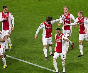 Europese kraker in De Champions League: Ajax - Real