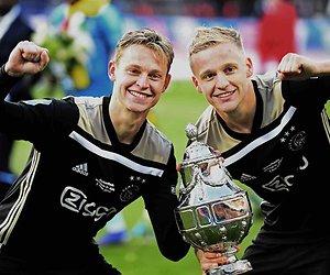 Fox scoort 2,3 miljoen met bekerfinale Willem II - Ajax