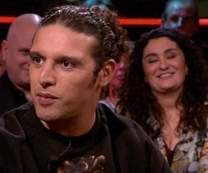 Terugkijken: Ali B over eerste Arabische song in The Voice