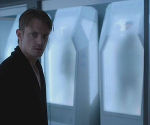 Recensie: Altered Carbon op Netflix