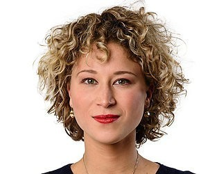 Amber Kortzorg wordt presentator Kassa
