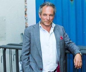 André van der Toorn hervat werk ondanks chemokuur