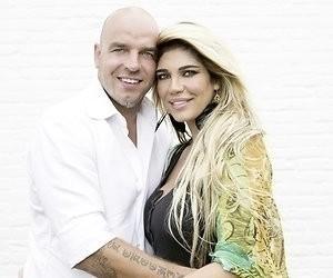 Nieuwe soap voor Andy en Melisa