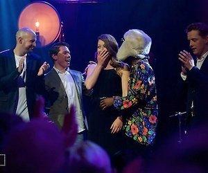 Anna Rune wint De Beste Singer-Songwriter Van Nederland 2015