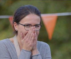 Anna wint Heel Holland Bakt