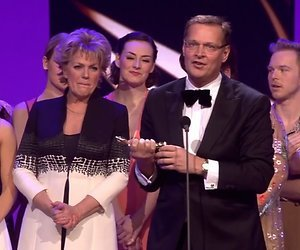 De TV van gisteren: 1,3 miljoen voor Musical Awards 2018