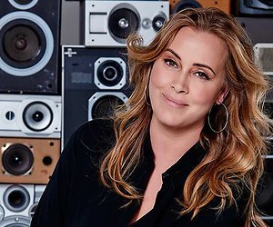 Anouk is niet geloofwaardig in The Voice of Holland
