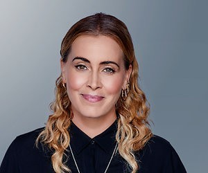 Anouk is terug bij The Voice of Holland